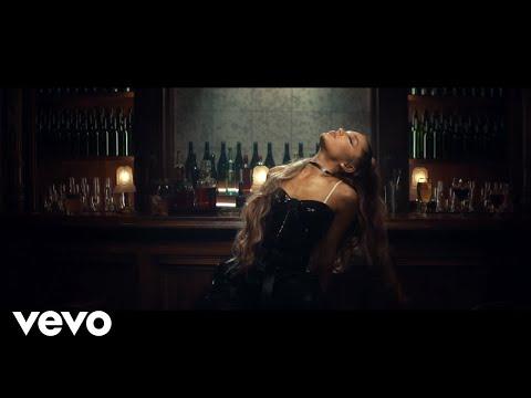 Ariana Grande - breathin - UC0VOyT2OCBKdQhF3BAbZ-1g