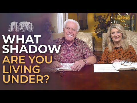 Boardroom Chat:  What Shadow Are You Living Under?  Jesse & Cathy Duplantis