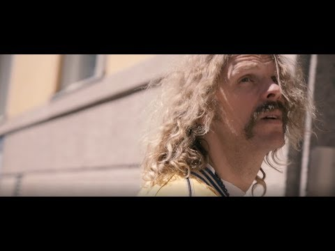 Strängen - Bangatan (Album Version) [Official Video]