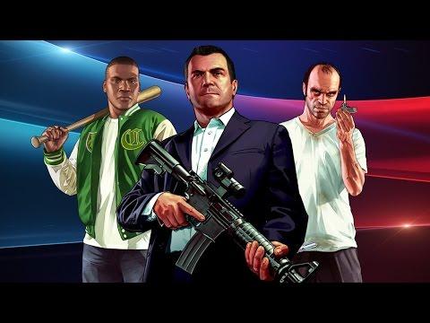 Return to Los Santos in GTA 5 on PC - IGN Plays - REPLAY - UCKy1dAqELo0zrOtPkf0eTMw