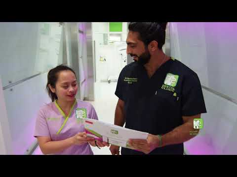 32 DENTAL CLINIC  - Dentistry in a new Concept | QCPTV.com