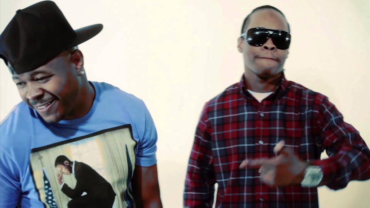 Hurricane Chris ft. Tex James & Yung Tone - Go Crazy [Label Submitted]
