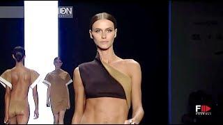 LENNY NIEMEYER Summer 2014 Rio de Janeiro - Fashion Channel
