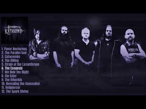 Beyond The Katakomb - Album Preview