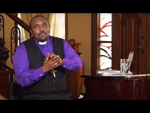 Bishop Allan Kiuna - Paid In Full
