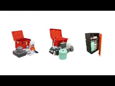 Spillboxar från Ikaros® Cleantech