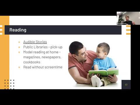 Webinar 6: Why Does My Child Have Less/More Work at Home Compared to the Hours at School?