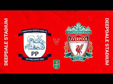 Matchday Live: Preston North End vs Liverpool | All the build up from Deepdale