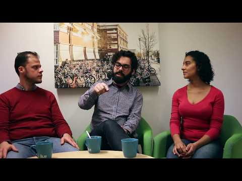 Brazilian students answer:  What is it like to study in Sweden?