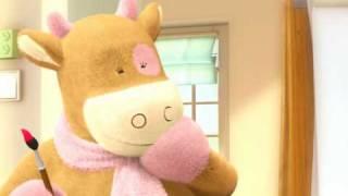 Nouki és barátai - A varázsfesték