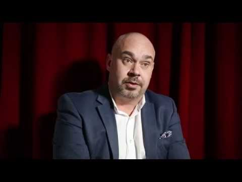 Vad är en inkubator? Christian förklarar.
