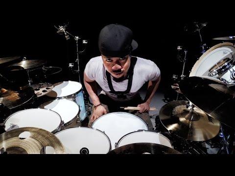 GoPro Music: Tony Royster Jr. - Drummer's Odyssey