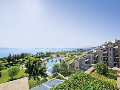 AYT190 Limak Limra & Resort Türkei