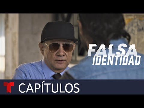 Falsa Identidad 2 | Capítulo 31 | Telemundo Novelas