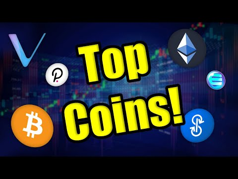 Best cryptocurrency to invest 2020 september