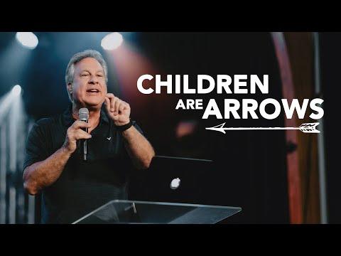 Children are Arrows // George Davidiuk