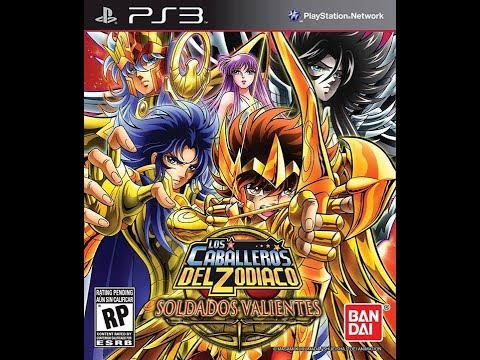 Saint Seiya: Brave Soldiers (PS3) Sanctuary Rank S