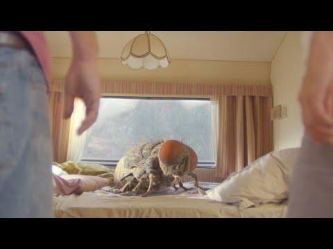 Mandíbulas - Trailer español