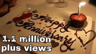 Download Happy marriage anniversary | wedding cake
