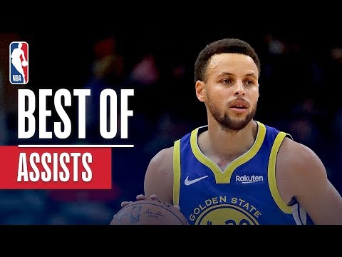 NBA's Best Assists | 2018-2019 Season | Part 1