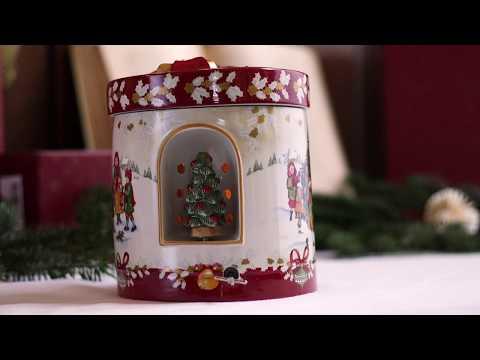 Christmas Toys - Present round | FESTIVE CHRISTMAS IDEAS | Villeroy & Boch