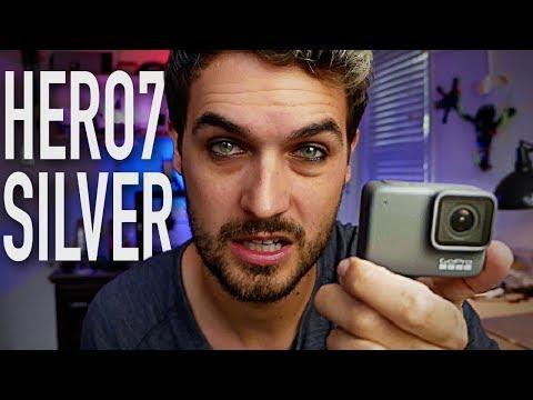there's a BIG PROBLEM with GoPro HERO7 Silver - UCHxiKnzTyzE9Qez8ZGpQbPQ