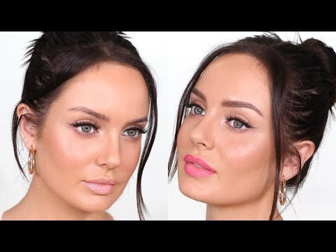 Tips & Tricks for Perfect Brows: 3 Eyebrow Routines! \ Chloe Morello X Benefit