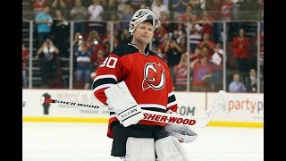 Brodeur Sets Wins Mark in 2007, Thrashers Actually Make the Playoffs