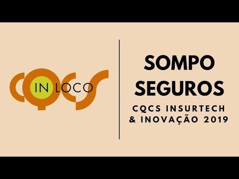 Imagem post: Sompo Seguros no CQCS Insurtech & Inovação 2019