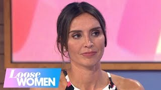 Should There Be Child-Free Flights? | Loose Women
