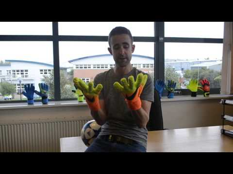 Nike GK Premier SGT PROMO Goalkeeper Glove Preview