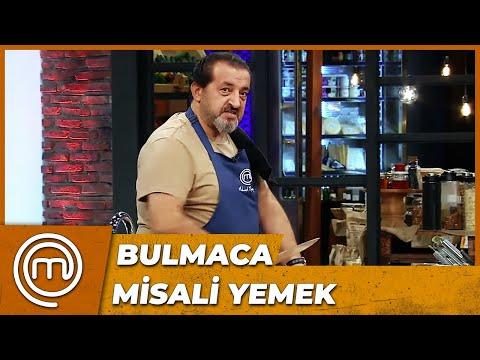 Mehmet Şef Kafaları Karıştırdı | MasterChef Türkiye 111. Bölüm