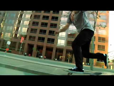 Etnies - Kyle Leeper - It's not where you go, it's how you get there