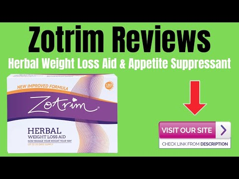 Zotrim Weight Loss Pill Review - Zotrim Review – A Herbal Weight Loss Aid For Healthy Life - UC6dA-uAzJF6d8qzh299q9TA