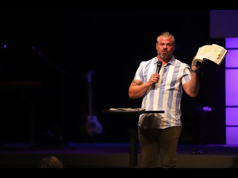 Turning Point: Repentance, Revival & Reformation (MESSAGE)  7.12.20