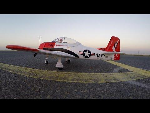 GoolRC Mini Electric RC T28 Trojan Plane - UCsFctXdFnbeoKpLefdEloEQ