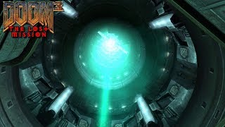 DOOM 3: The Lost Mission #2 - EnPro Sector 2