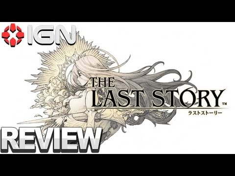 IGN Reviews - The Last Story - Video Review [Wii] - UCKy1dAqELo0zrOtPkf0eTMw