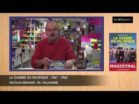 Vidéo de Nicolas Bernard