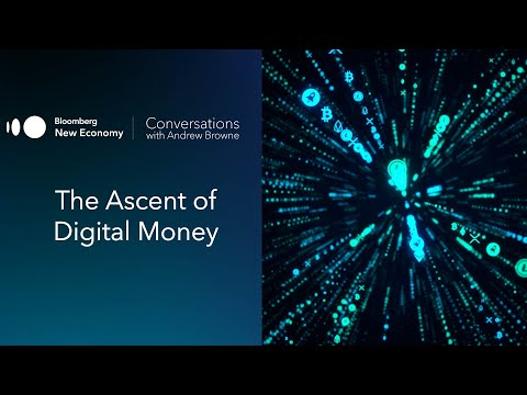 The Ascent of Digital Money