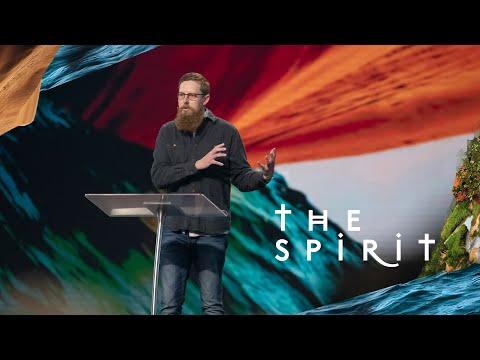 Gateway Church Live  The Spirit by Pastor Josh Morris  March 28