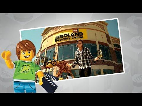 Lego Channels Videos Impresspageslt