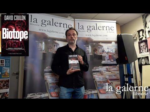 Vidéo de David Coulon