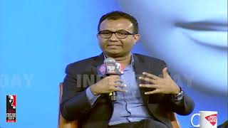 Facebook MD Ajit Mohan On Algorithmic Bias | India Today Conclave 2019