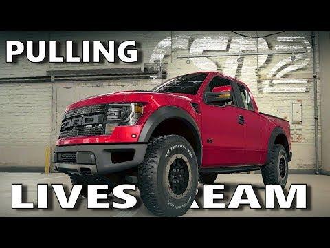 CSR Racing 2 1.12.0 - Ford F-150 SVT RAPTOR Live Stream Pull HD 1080p