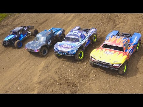 RC ADVENTURES - LiTTLE DiRTY 2016 Canadian Large Scale Mixed Class Racing Day - Track, Test & Tune - UCxcjVHL-2o3D6Q9esu05a1Q