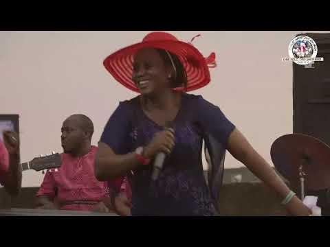 Evang. Bukola Akinade (sewele Jesu) Live Ministration at Morning Dew