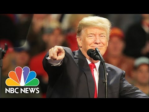 Watch live: President Trump signs major NASA initiative