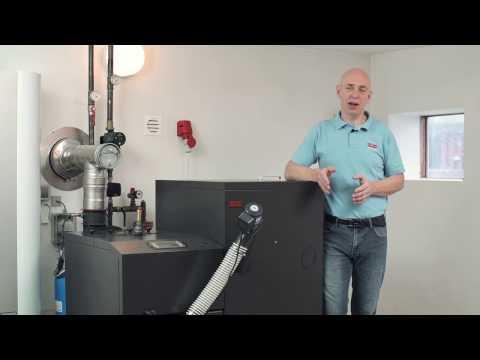 Rensning af METROCOMPACT