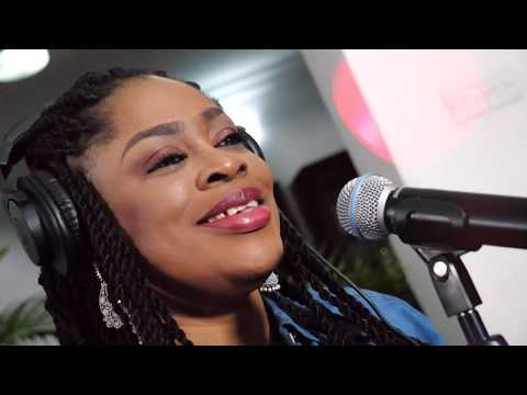 SINACH: STRONG IN FAITH (Acoustic Version)